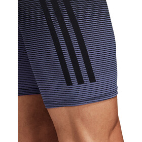 adidas Performance 3-Stripes Print Jammer Men Raw Indigo/Black